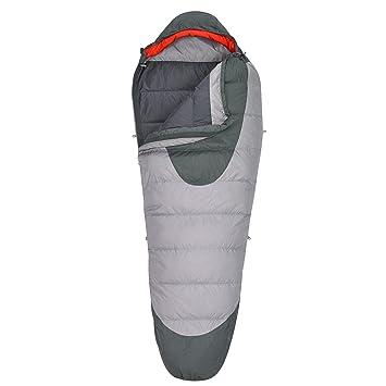 Kelty Cosmic 40 DriDown Saco de Dormir (4 Grados): Amazon.es: Deportes y aire libre
