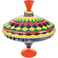 Spinning top with Sound Multicolor by Aurich