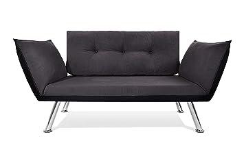Easysitz 2 Sitzer Sofa 2 Sitzer Schlafsofa Zweisitzer Kleines Schlafsessel Bettsofa Futon Bed Couch Sessel Sitz Klein Sitzen Fur Er Ein Einer Zweier