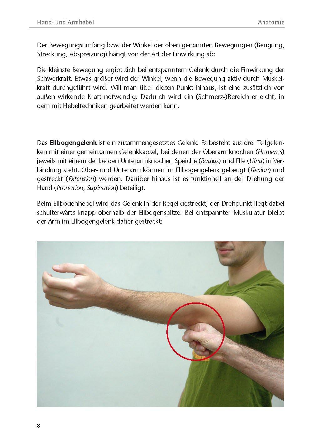 Hand- und Armhebel für alle Kampfsportarten: 9783613506695: Amazon ...