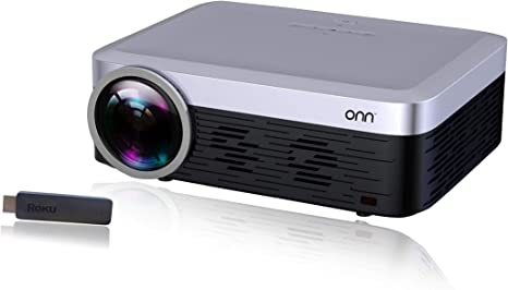 Amazon.com: ONN ONA19AV901 - Proyector portátil Full HD ...