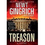 Treason: A Novel (The Major Brooke Grant Series, 2)