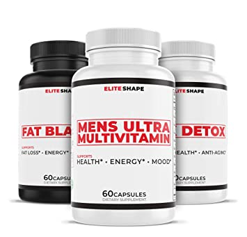 mens supplement stack