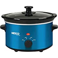 Nesco Oval Slow Cooker