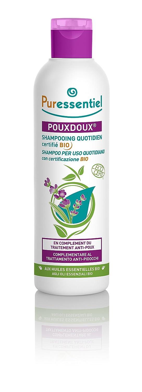 Puressentiel Shampoo Contro Pidocchi - 200 ml 4079783
