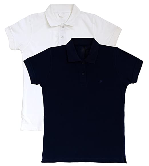 622151b3da6b1 Combo of plain black and white 100% cotton t-shirt (wholesale Rate ...