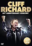 Cliff Richard 60th Anniversary Concert [DVD] [2018]