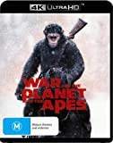 War for the Planet of the Apes [2 Disc] (4K Ultra HD)