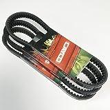 3pcs Drive Belt 729 17.7 30 GY6 50cc Chinese