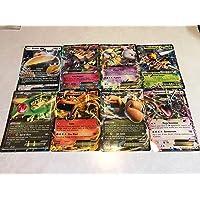 2 Verschillende pokémon Jumbo OVERSIZED Kaarten   GROOT   Pokémon kaarten   Willekeurig   Glimmend kaarten