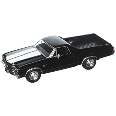 Chevrolet 1/25 1970 El Camino SS Children Vehicle Toys: Toys & Games