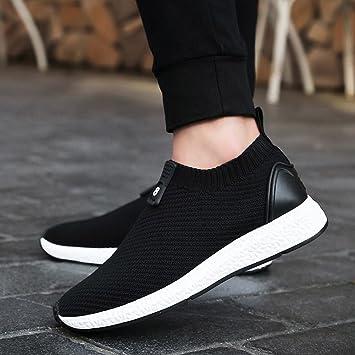 THWS Herrenschuhe atmungsaktive Schuhe Sport und Freizeit, grau 46
