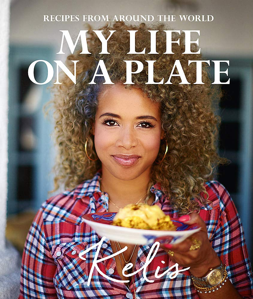 My Life on a Plate: Recipes from around the world: My Life on a ...
