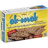Ak Mak Sesame Crackers Box - 4.15 oz