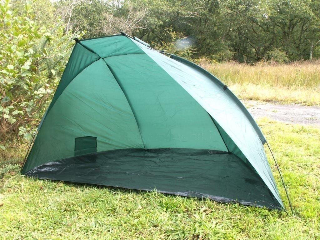 Waterproof Fishermans Shelter Beach Garden C&ing Wind Festival Sun Shade Tent Amazon.co.uk Toys u0026 Games & Waterproof Fishermans Shelter Beach Garden Camping Wind Festival ...