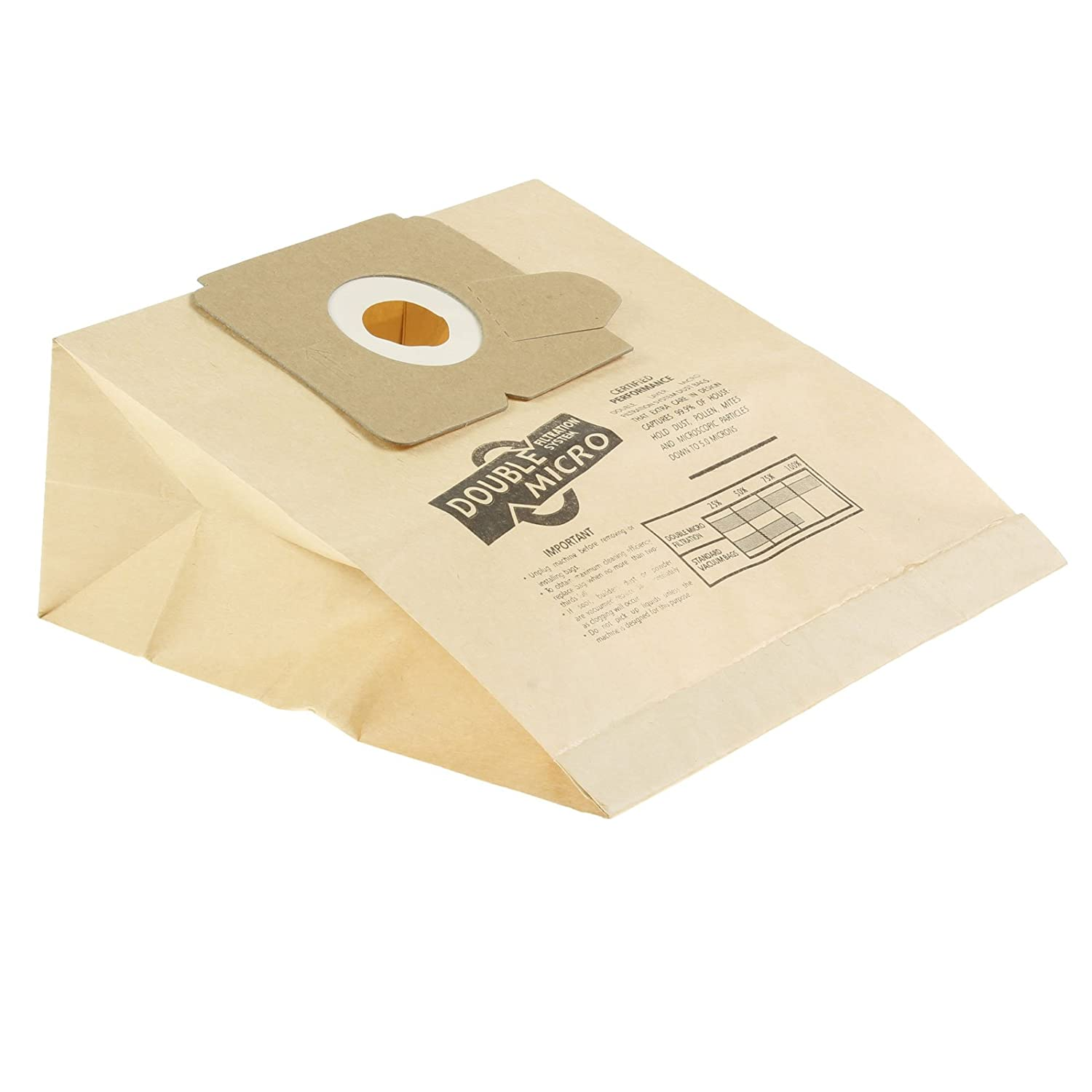 5 x E53 Dust Bags for Electrolux Z5305 Z5307 Z5310 Vacuum Cleaner