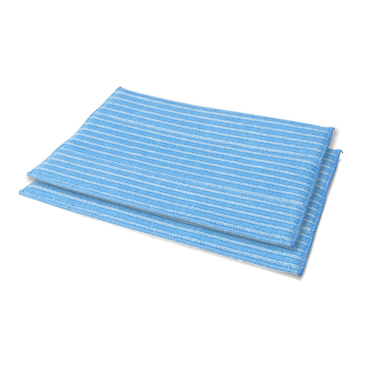 HAAN RMF 2X Ultra Clean Pads, Microfiber Steam Cleaning