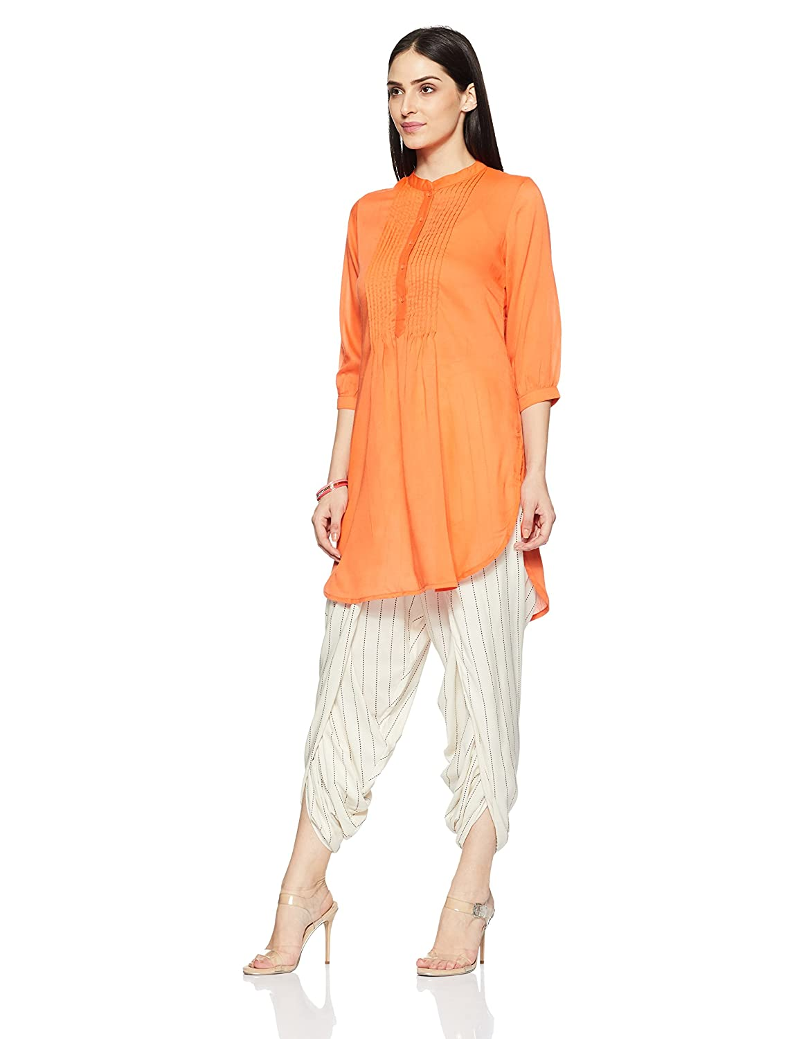 Women's ethnic wear Straight fit Kurta
