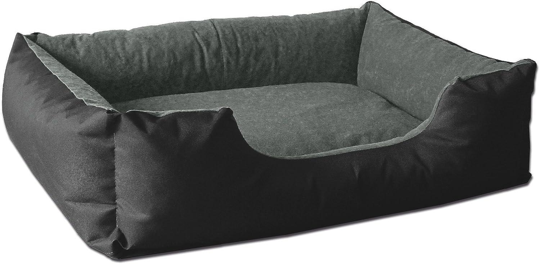 BedDog® LUPI colchón para Perro S hasta XXXL, 24 Colores, Cama para Perro, sofá para Perro, Cesta para Perro