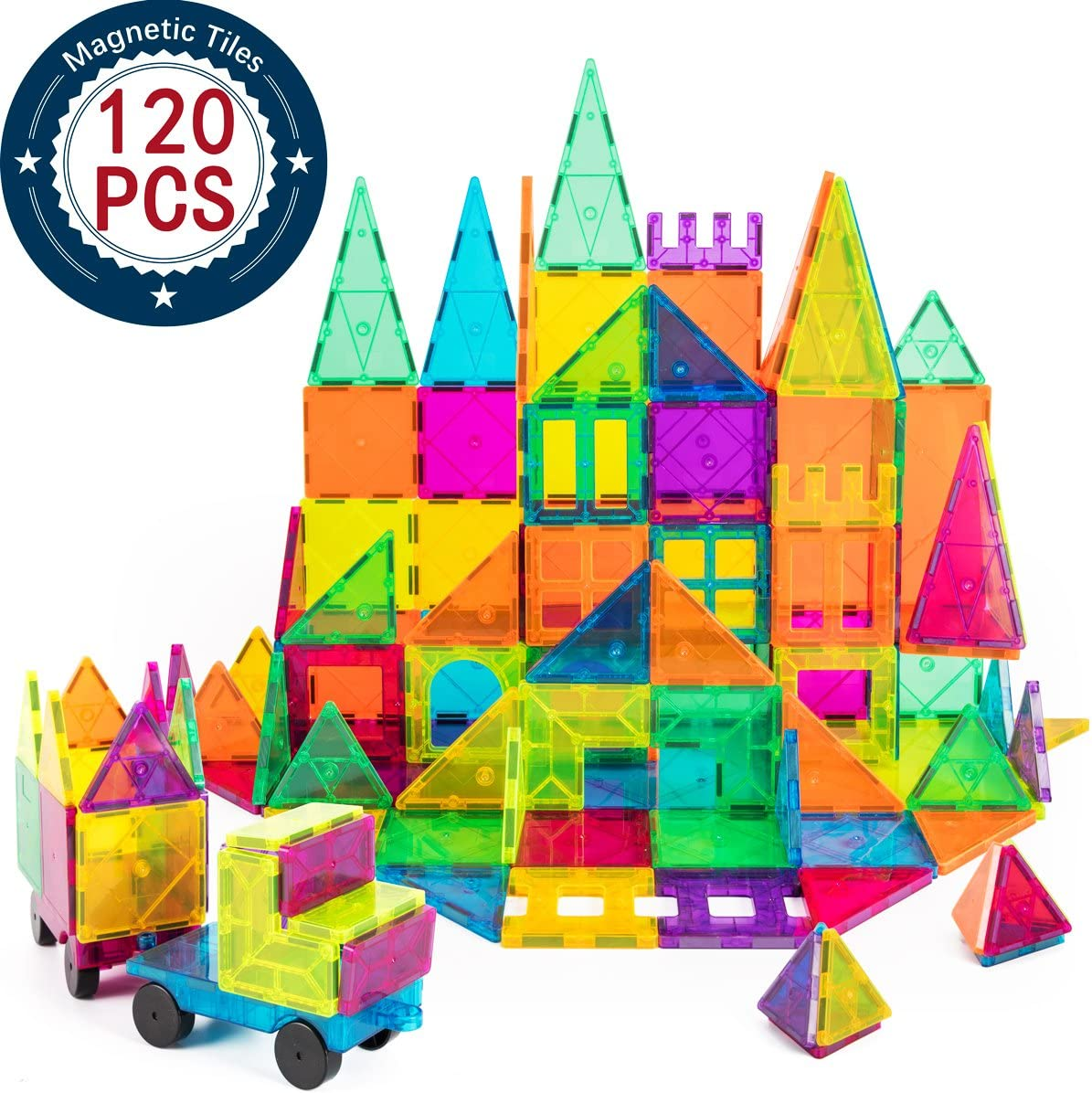 Top 10 Best Magnetic Toys for Kids (2020 Reviews & Guide) 10