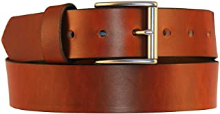product image for Boston Leather 1-12 Latigo Leather Belt - Made in USA