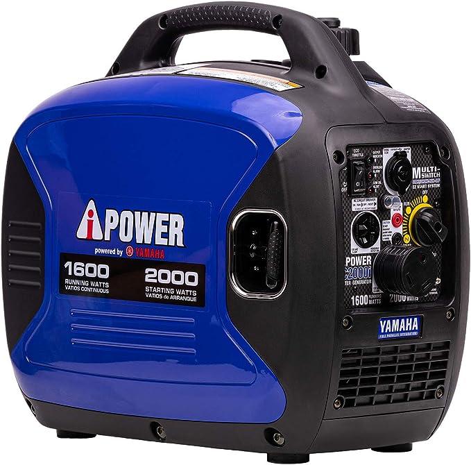 10 Best Quietest Portable Generators In 2020 Property Guard Master