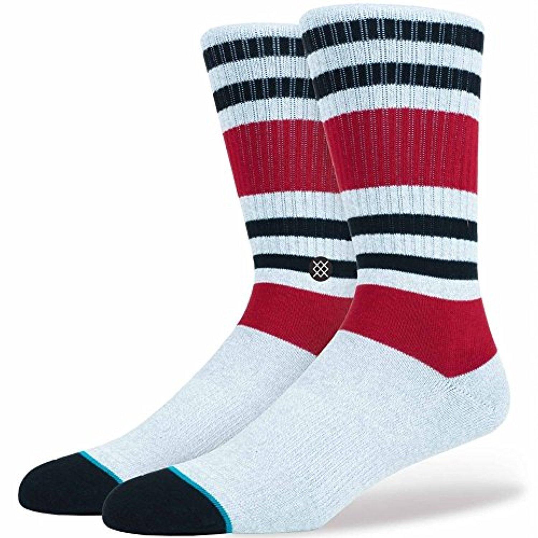 Stance portellone calzini grigio Stance Socks 29823511504
