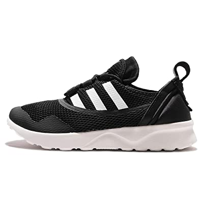 low priced 99d33 a38b8 Image Unavailable. Image not available for. Color  adidas Women s ZX Flux  ADV Virtue W ...