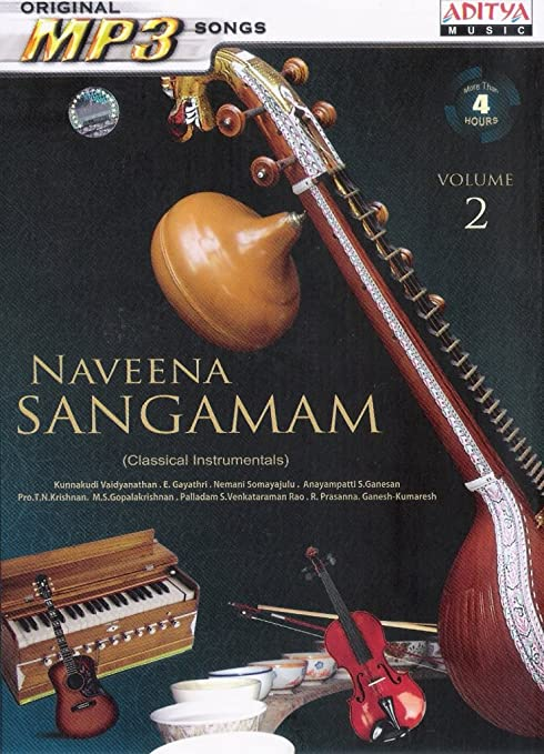 Buy Naveena Sangamam - Vol  2 Online at Low Prices in India