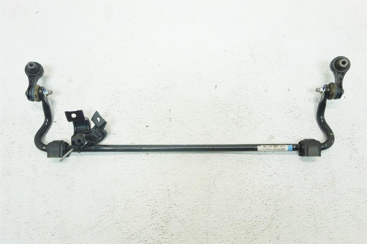 2017 Honda Civic 5dr Rear Back Stabilizer Sway Bar 52300 1999 Tgg A01 Automotive