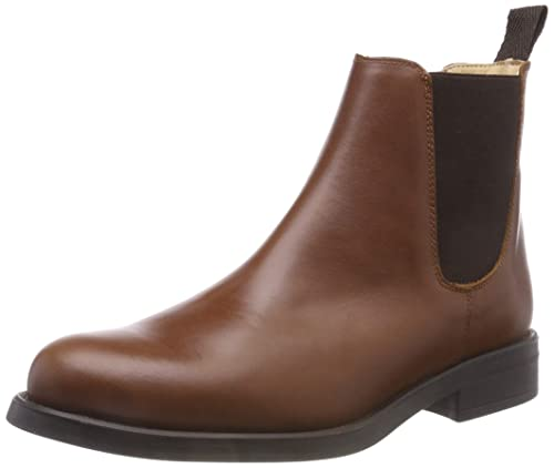 KMB Damen John Chelsea Boots