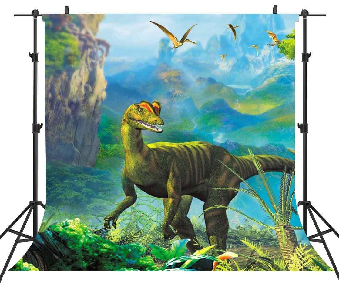 70 Off 写真バックドロップ恐竜背景グリーン自然景色画像の写真