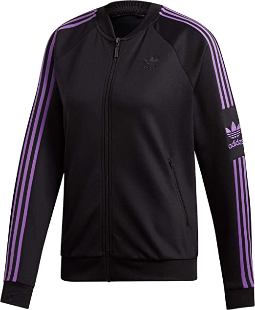 adidas TT W Trainingsjacke weiß