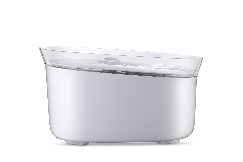 HoneyGuaridan W18 Fuente de Agua Automática para Mascotas, Bebederos Mascotas. 3