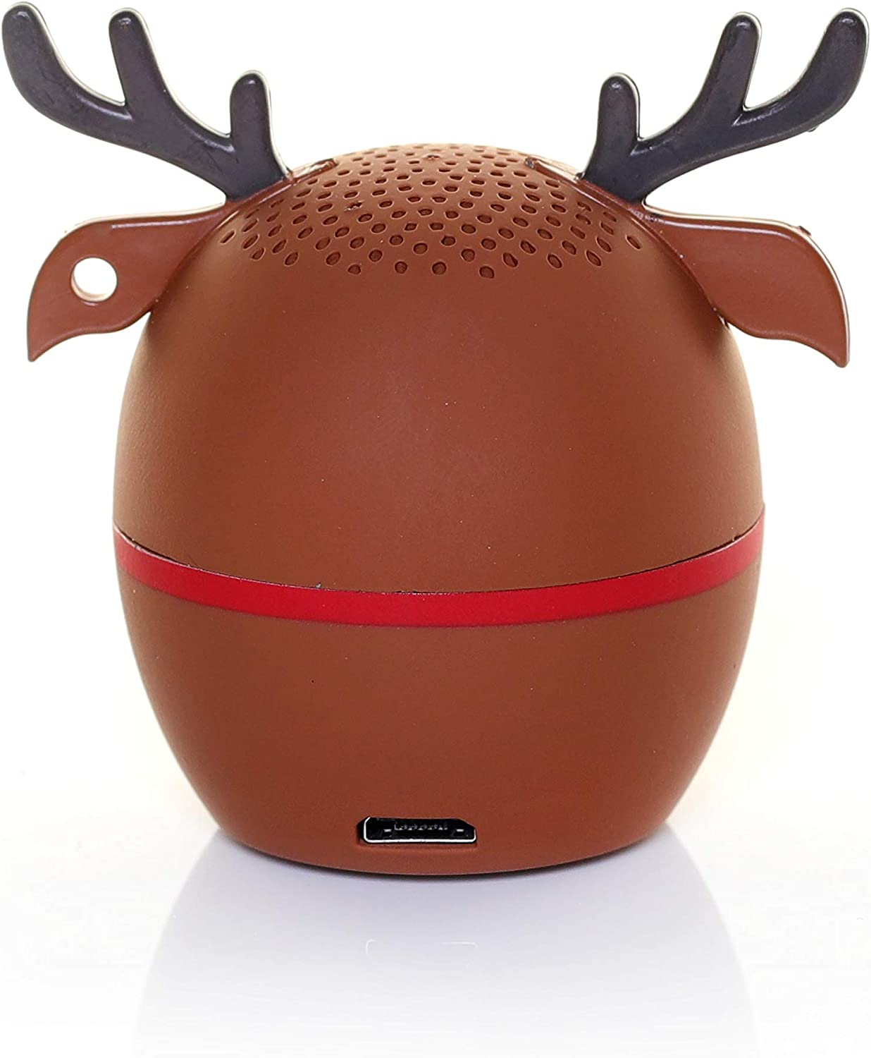 Bitty Boomers Holiday Wireless Bluetooth Speaker