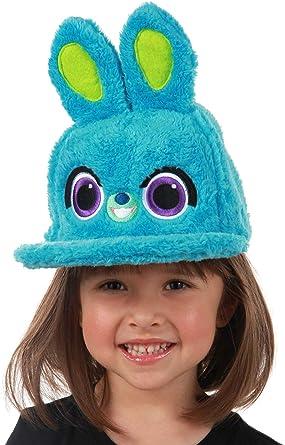 Elope Disney Pixar Toy Story - Gorra, diseño de Conejo, Color Azul ...