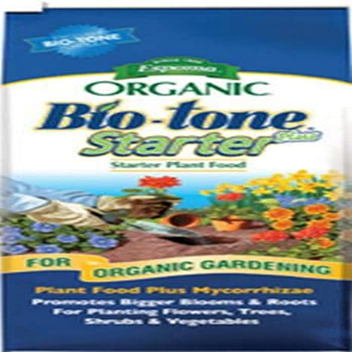 The Best Biotone Plant Food