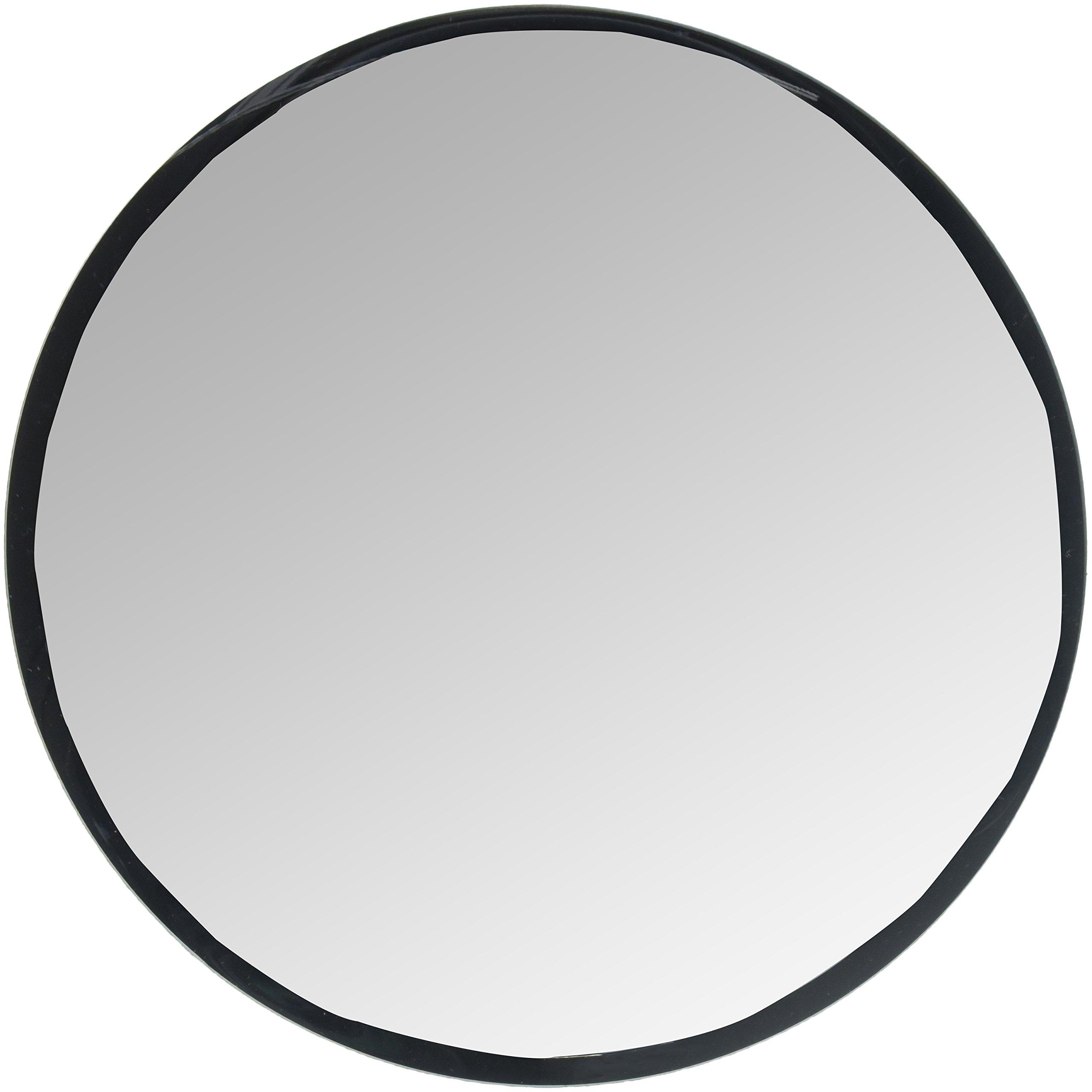 Darice 1636-104 Floral Mirror Round Pedestal 12 Inches by Darice