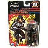 G.I. Joe, 25th Anniversary Action Figure, Mercenary Code Name: Major Bludd, 3.75 Inches