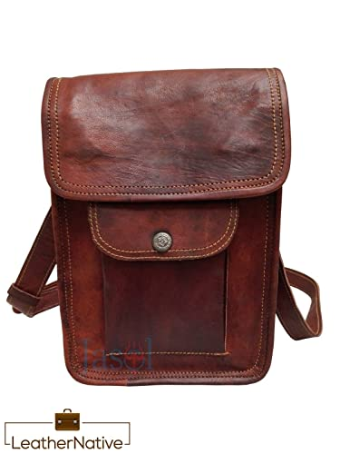 Amazon.com: Leather Native 9