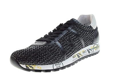 Chaussures Femme Premiata D Baskets 3663 Lucy XkulwOZPiT