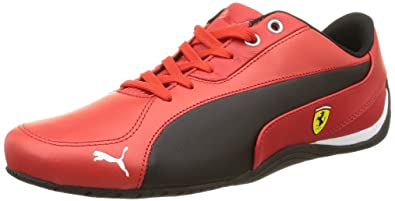 Rouge Homme Sf Corsa Sneakers Puma 2 Cat 5 Drift rosso Basses Nm pxTq7ZHzw