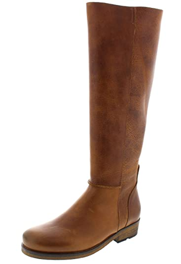 feinste Auswahl 66187 e6213 haghe by HUB Stiefel Kathleen cognac