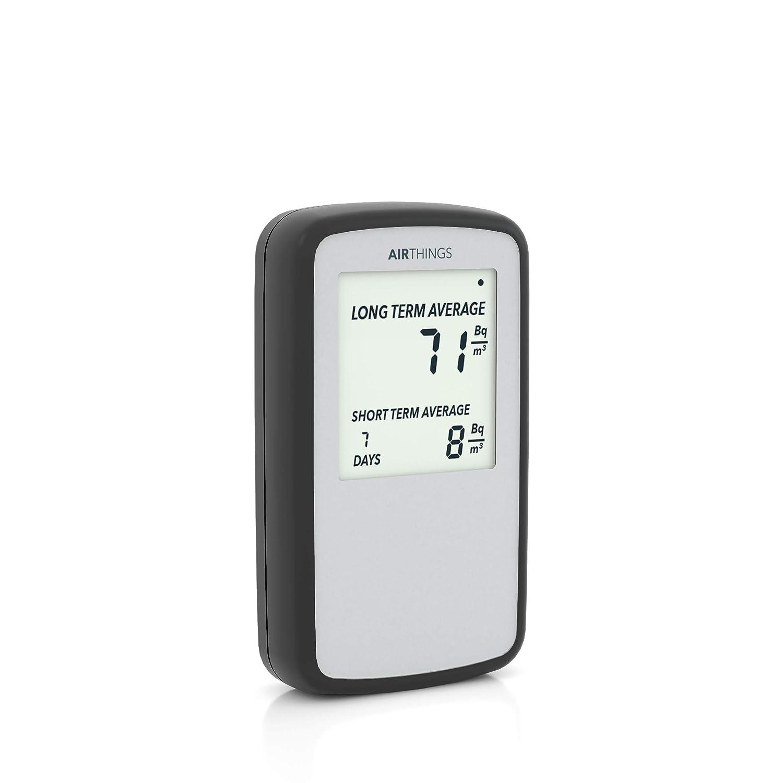 Airthings Corentium Home Radon Gas Detektor Business Industry Science