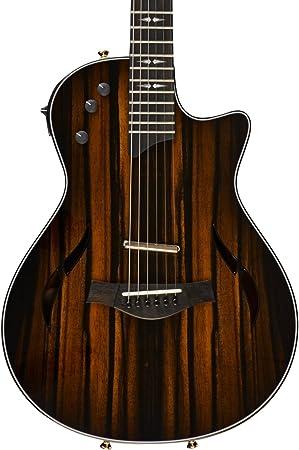 Taylor Edición limitada t5z Custom guitarra electroacústica: Amazon.es: Instrumentos musicales