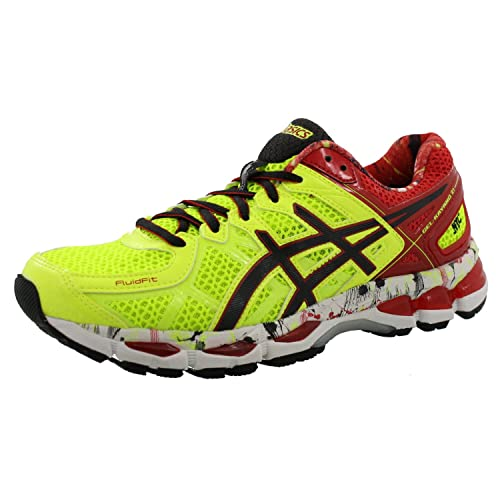 asics gel kayano 21 nyc damen