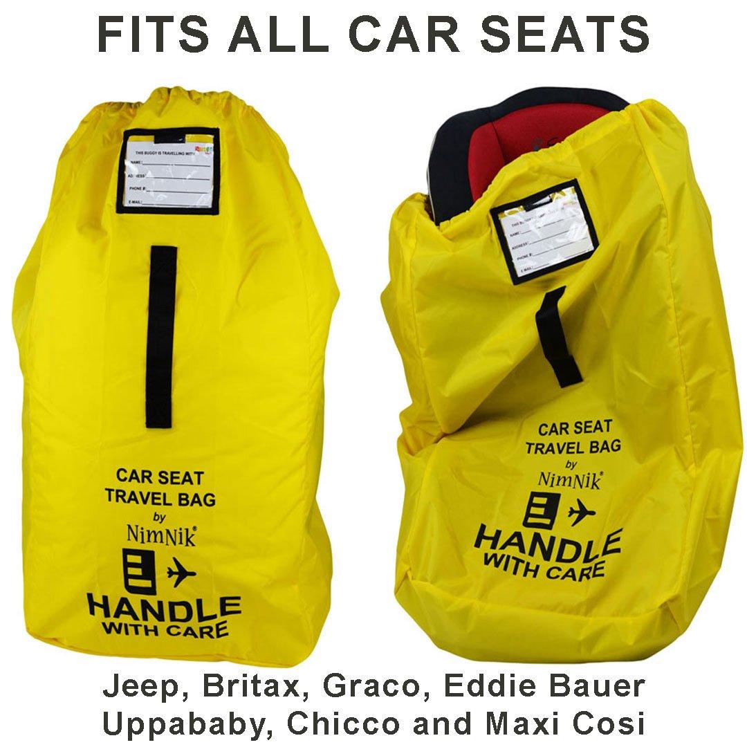 Amazon Car Seat Travel Bag