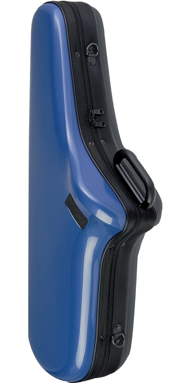 Bam Softpack Tenor Sax Case Ultra Marine Blue 4002S- Ultra Marine