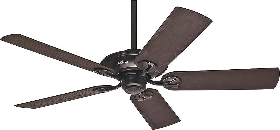 Hunter Fan Maribel Ventilador de techo diseñado para exterior, 63 ...