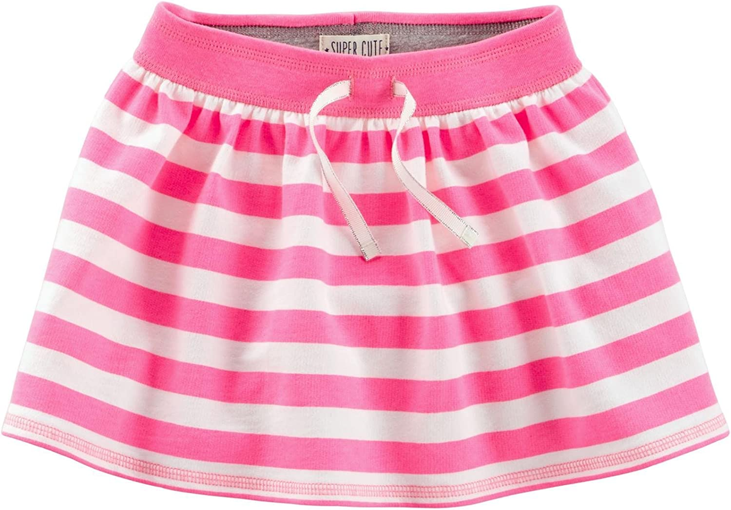 236a881 Carters Baby Girls Striped Scooter